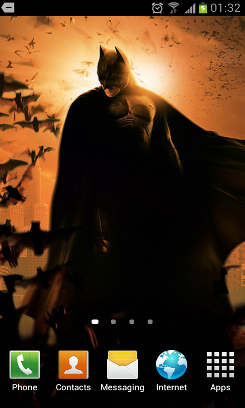 Batman live wallpaper for pc hd wallpapers pinterest batman batman live wallpaper for pc voltagebd Choice Image