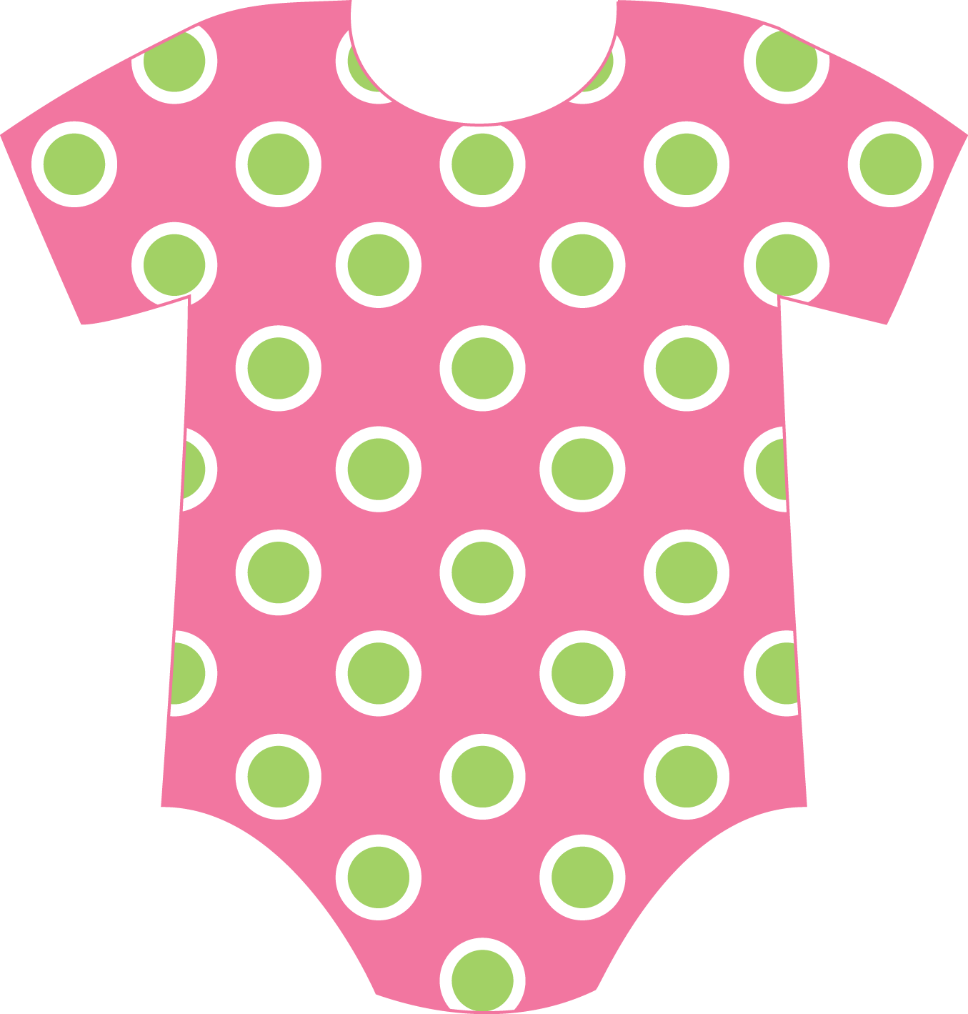 Clipart de Bodies de Bebé. | Bebe | Pinterest | Clipart, Bebé y Bebe