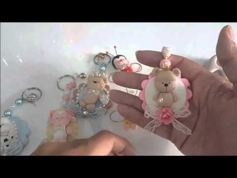 Aprenda fazer mini topinhos na forma - Com Faby Rodrigues - YouTube