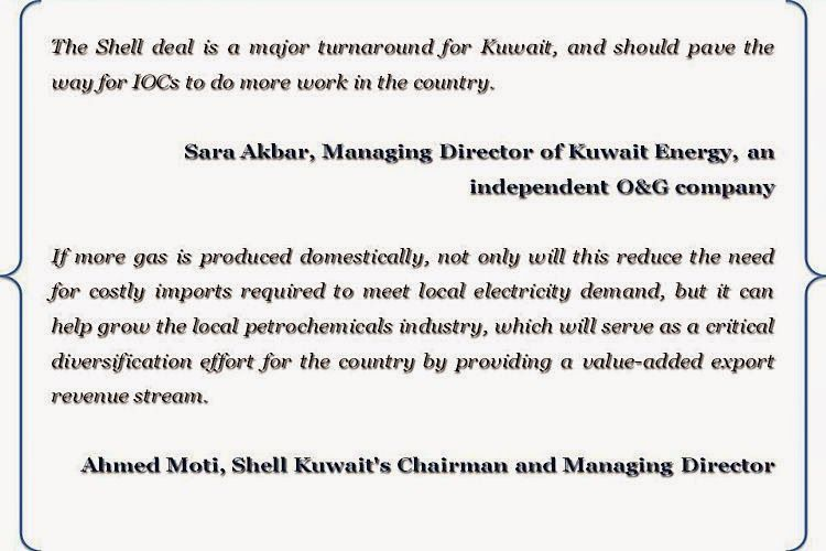 Kuwaitu0027s #Oil and #Gas #Contractual #Framework and the - service agreement