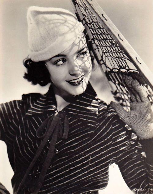 Marsha Virginia Hunt (born October 17, 1917)