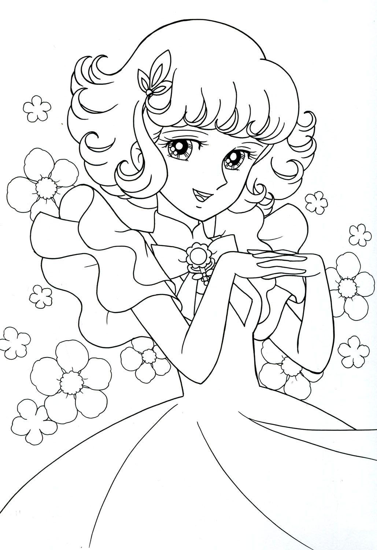 http://grenierdelatv.free.fr/lydie22.JPG  Coloriage manga