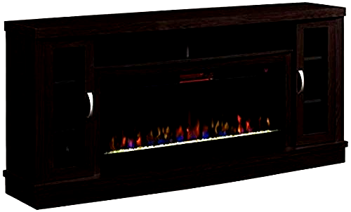 New Classic Flame Hutchinson Infrared Electric Fireplace Ent In