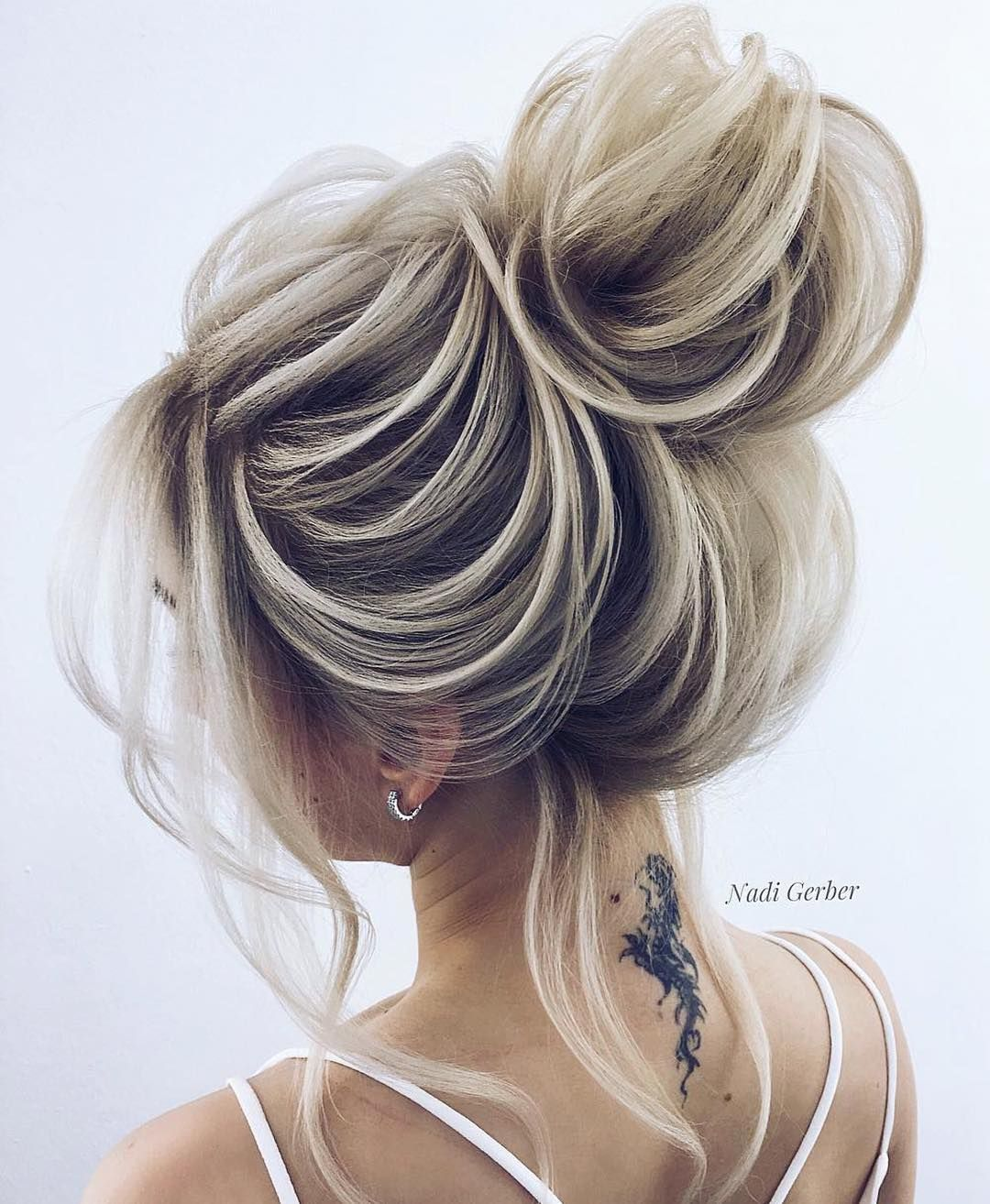 1 2 3 4 5 6 7 8 9 Or 10 Which One Is Your Favorite Hairstyle Follow Us Going Out Hairstyles Hair Upstyles Night Out Hairstyles