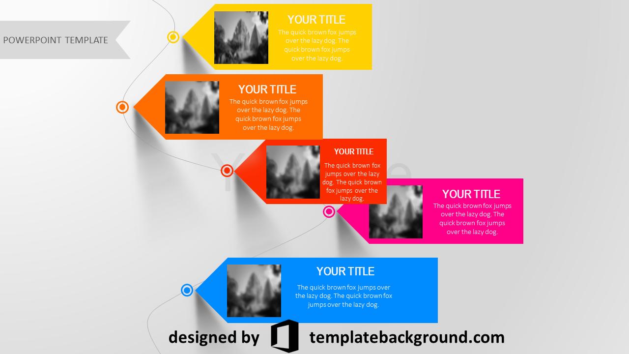 Mẫu slide Powerpoint thuyết trình ấn tượng | Animation effects ...