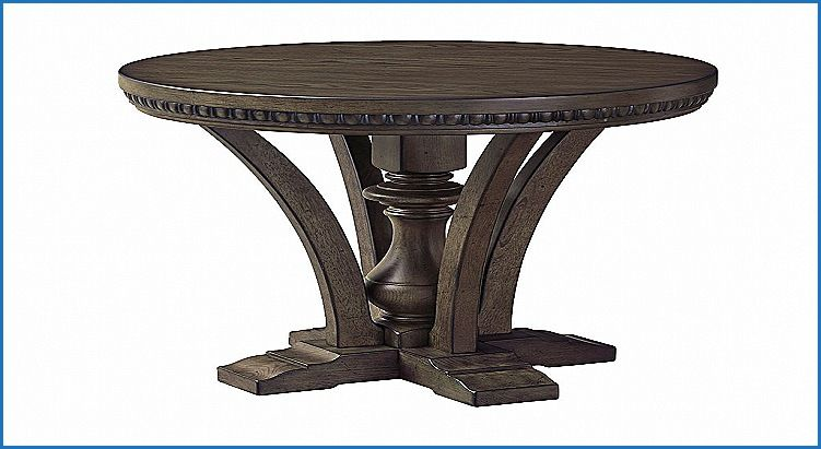 Lovely Larrenton Dining Table Dining Table Round End Tables Dining Table Decor