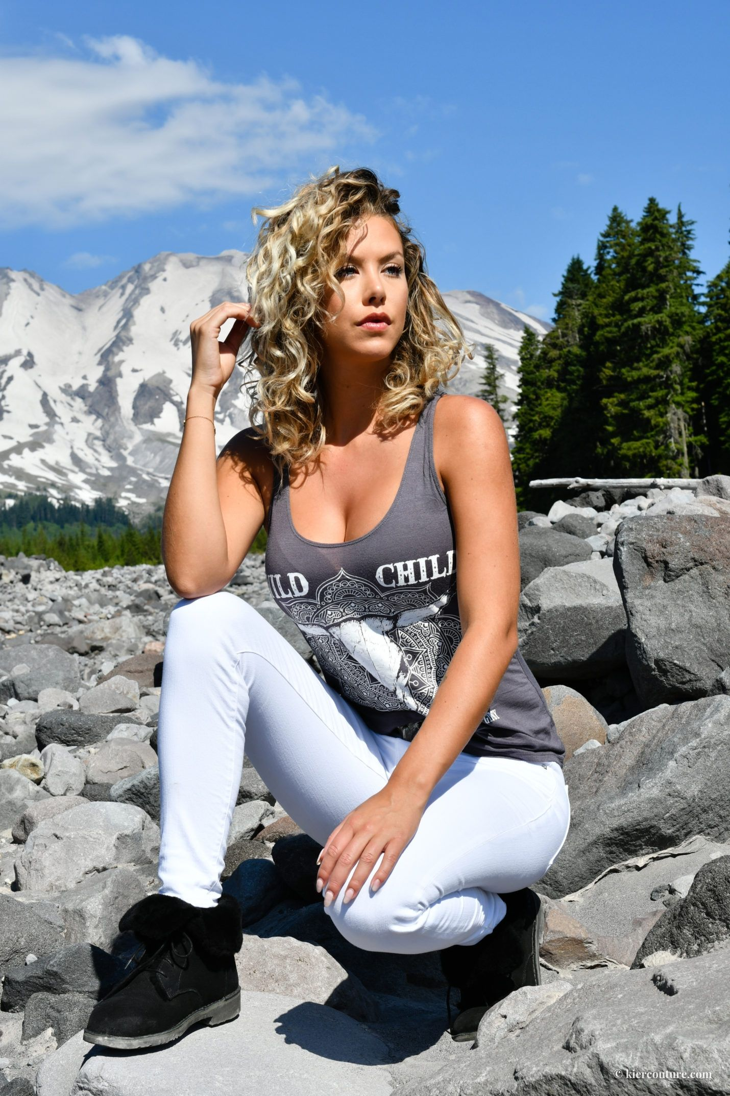 30d0345d7f5 Mt. St. Helens x UGG Lookbook   Kier Couture: My Blog and style and ...