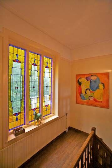 DE WIJNGAARD - De Drie Berken - Charmante en comfortabele notarisvilla - tot 20 personen