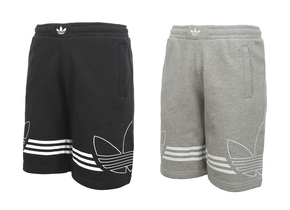 eBay Sponsored) Adidas Originals Outline Shorts (DU8135
