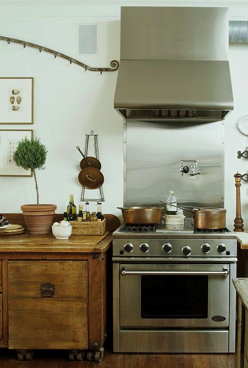 furniture for cabinets industrial oven no upper cabinets eclectic kitchen interior design on farmhouse kitchen no upper cabinets id=20456