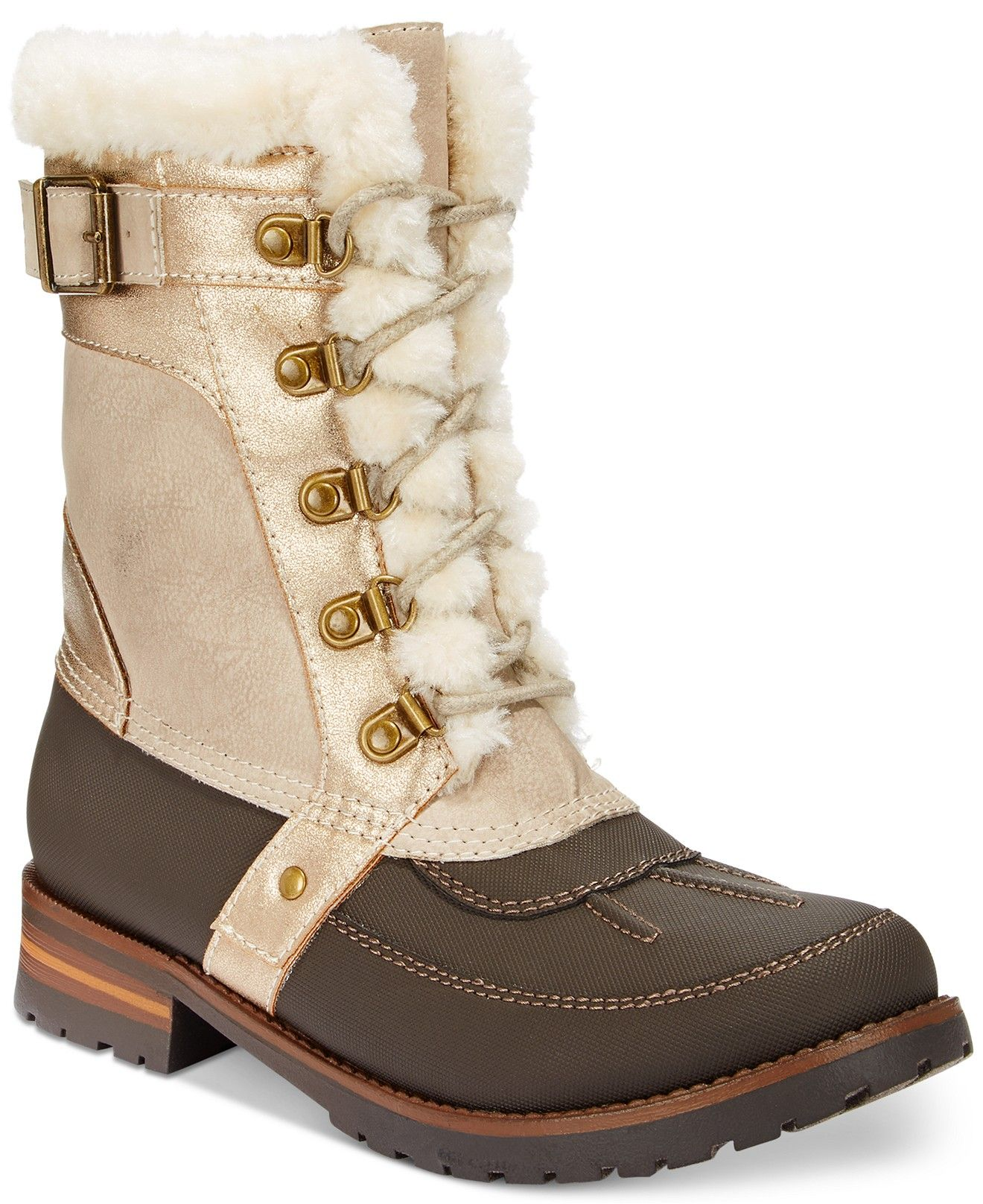 Rock & Candy Danlea Cold Weather Boots | Shops, Cold weather and ...