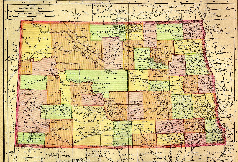 1895 north dakota