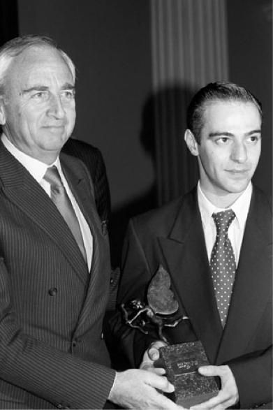 John Galliano Young Fashion Designer Of The Year 1987 John Galliano Coleccion De Alta Costura Christian Dior