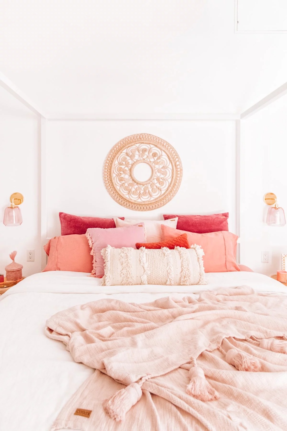The Mindwelling: Our Master Bedroom Reveal! - Studio DIY