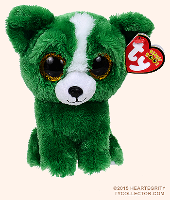 9bfc3317fa1 Dill - Chihuahua - Ty Beanie Boo 6 in getting for Christmas ...