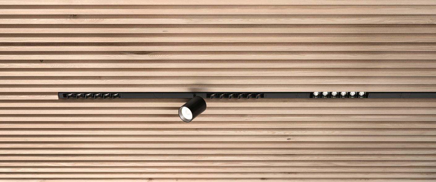 Zumtobel Eoos Integration Einer Lichtlosung In Die Architektur Architektur Und Beleuchtung