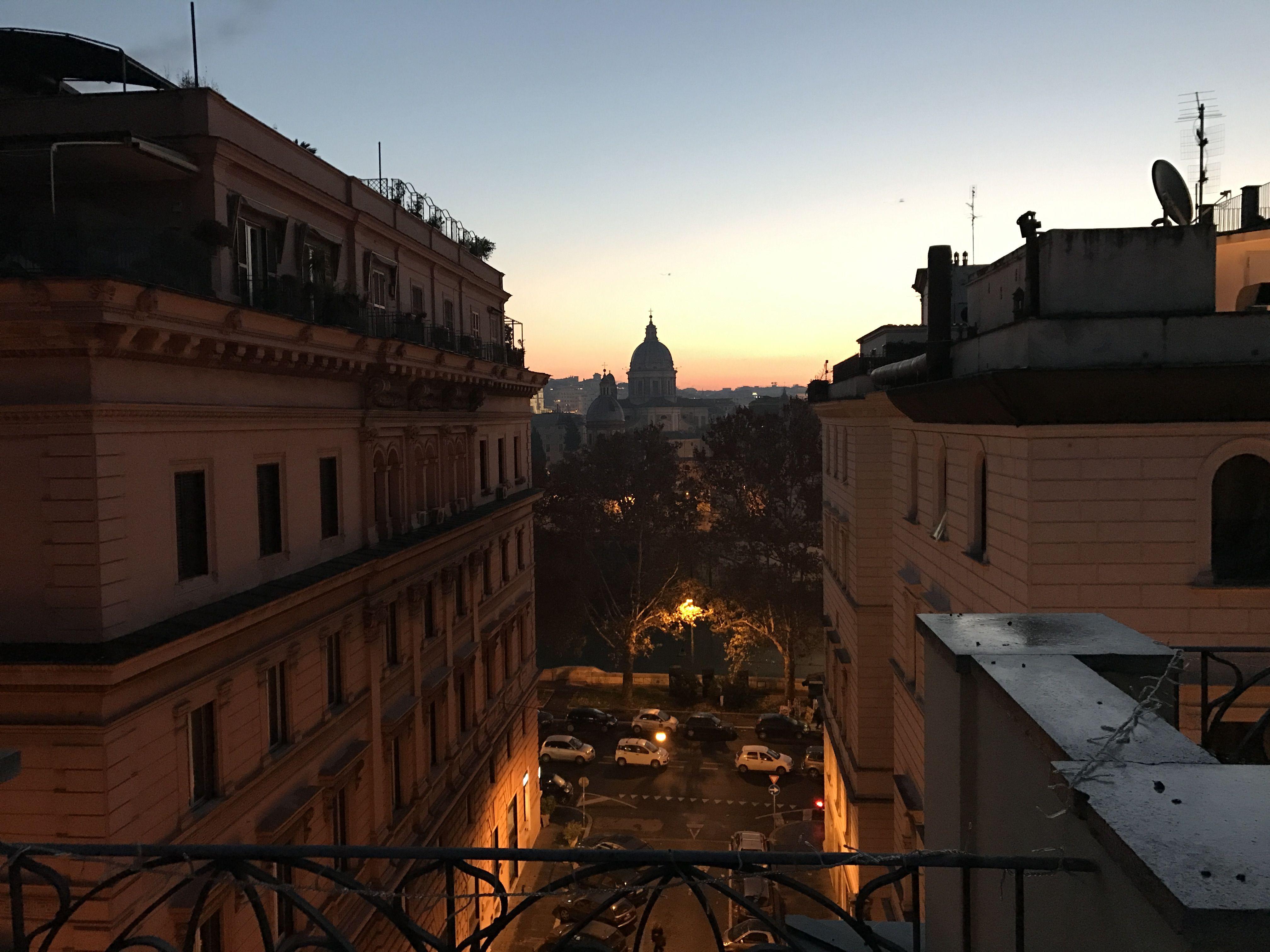 Roma ❤️ love