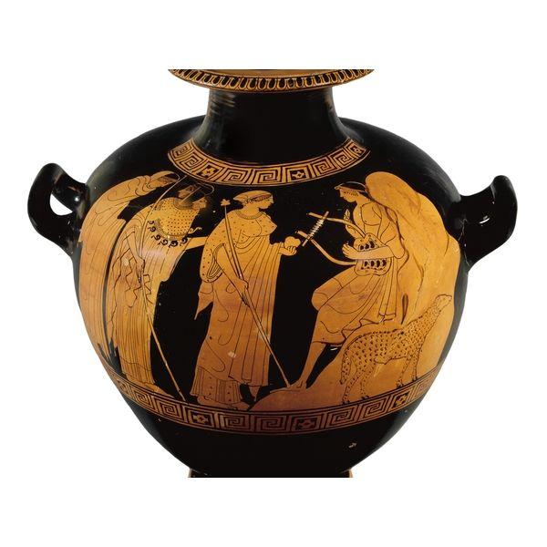 British Museum Greek Vases Depicting Myths The British Museum In