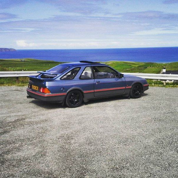 Ford Sierra Club With Images Ford Sierra Classic Race Cars