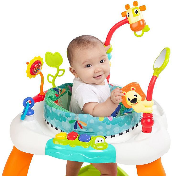 a5a459a26 Bright start baby bouncer  affiliate