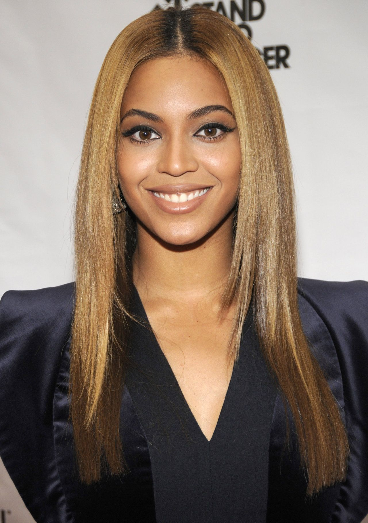 Beyonce Knowles Beyonce Hair Front Lace Wigs Human Hair Long Hair Styles