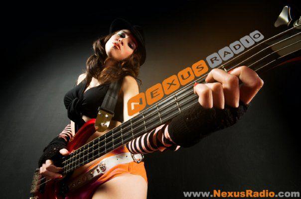 Nexus Radio - Free Internet Radio | Nexus Radio - Free