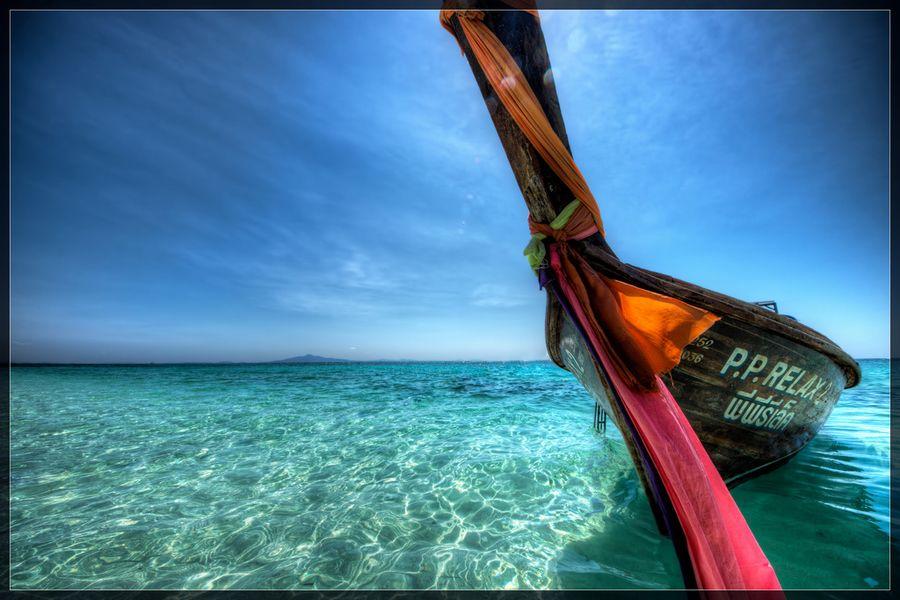 Top 15. Le Isole della Thailandia