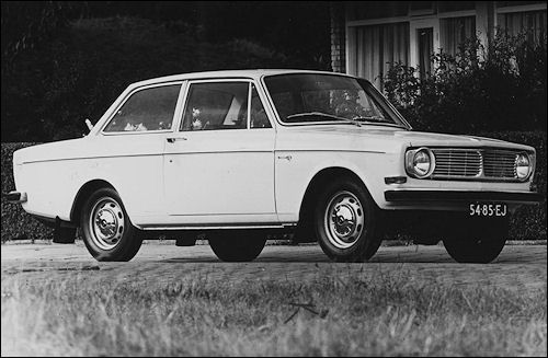 1967 Volvo 142 The 2 Signifying A 2 Door Version Volvo Classic Cars Automobile