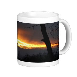 Sunset, 11 oz. Mug.
