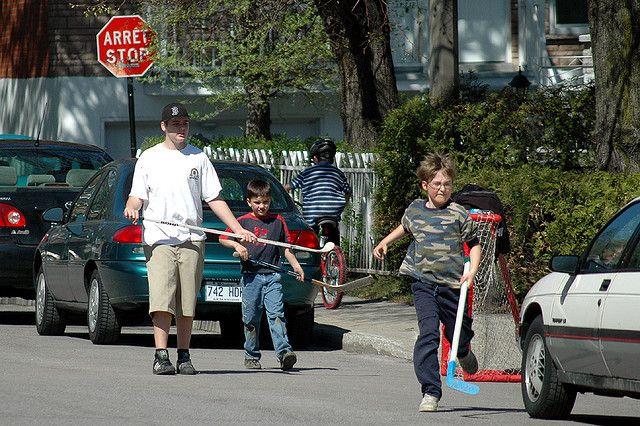 Street Hockey Street Hockey Hockey Hockey Games
