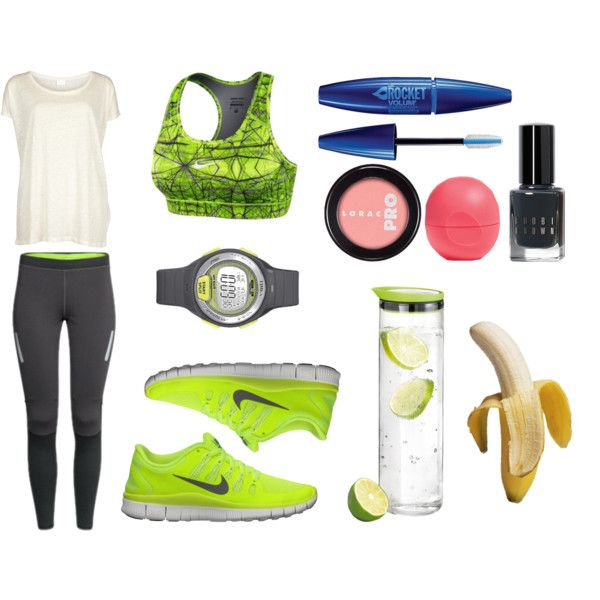 """""""#286"""" by just-em-58 on Polyvore cheap nike free 5.0 only $47, save up to 62% off"""