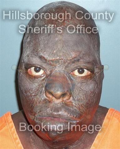 Jermaine Rogers Mugshot | 03/28/15 Florida Arrest # 15012059