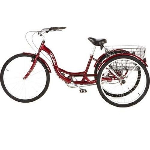 Schwinn Tricycle 26\
