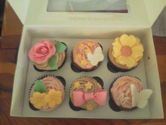 Cupcakes mery