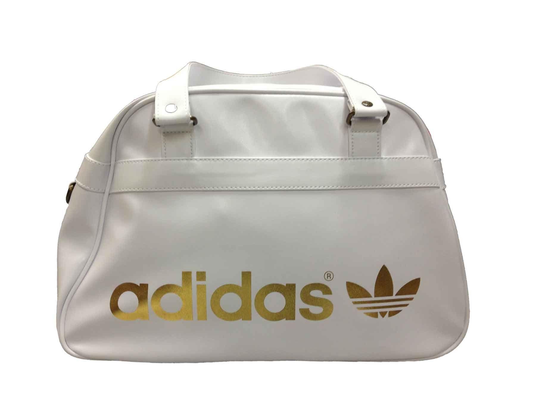 Molestia caja de cartón Jirafa  ADIDAS- BOLSO RETRO W68803 - Bolsa deporte - Accesorios | Bolso, Mochilas  deportivas, Bolsos deportivos
