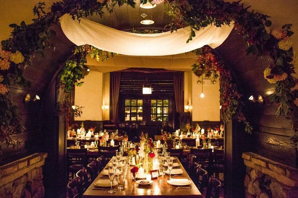 14 Affordable Chicago Wedding Venues Chicago wedding
