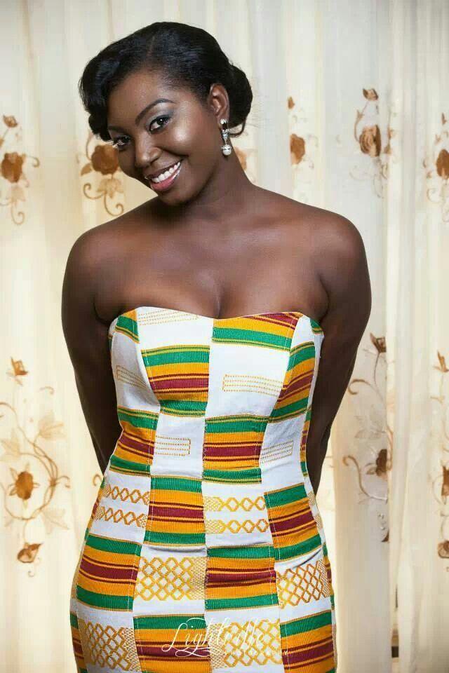 Ghana naisten dating