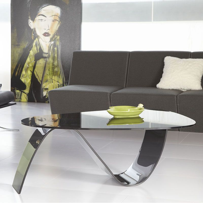 Modern Coffee Tables Pamplona Cocktail Table Coffee Table Acrylic Coffee Table Modern Cocktail Tables