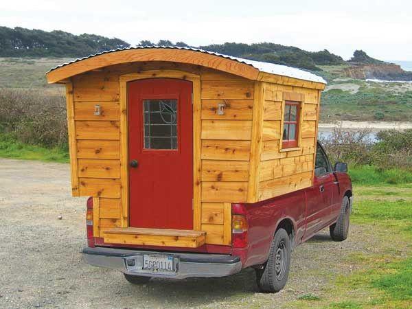 Tiny Houses For Sale - Tumbleweed Tiny Houses