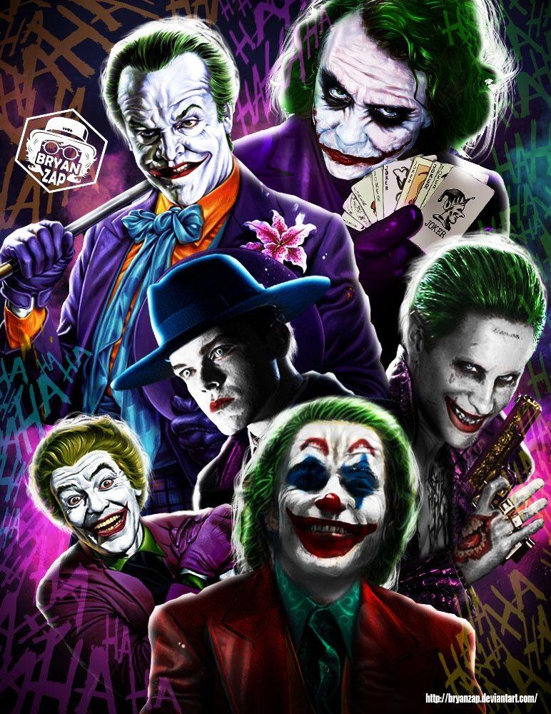 Jokers Joker Art Joker Actor Batman Joker Wallpaper Artwork female joker wallpaper