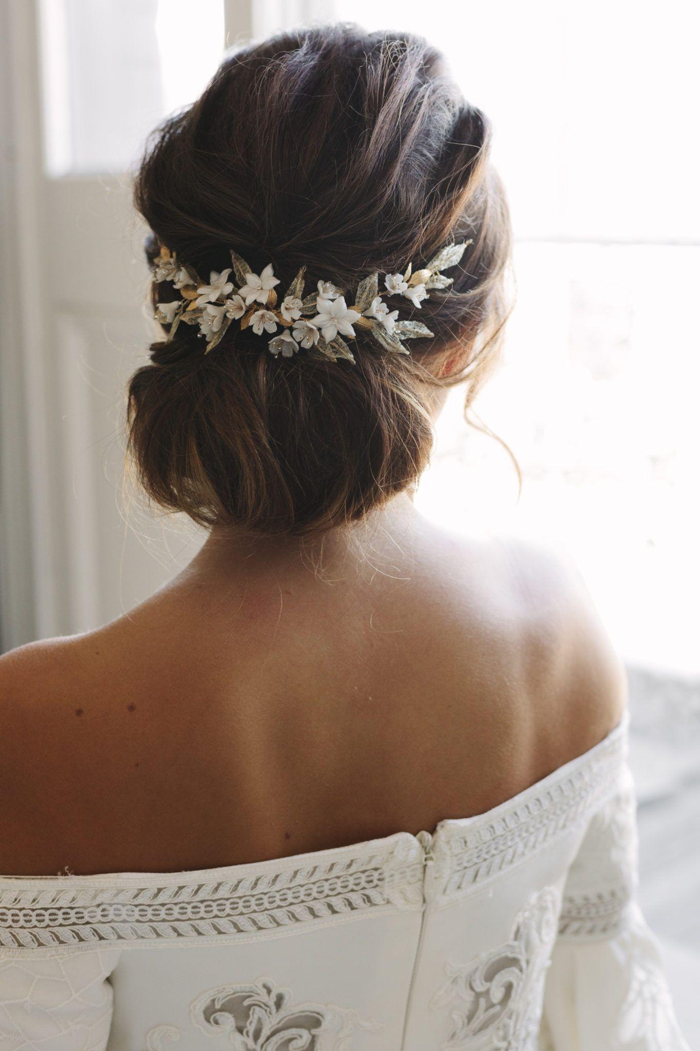 tania maras / seeking myrtle   wedding accessories   veils