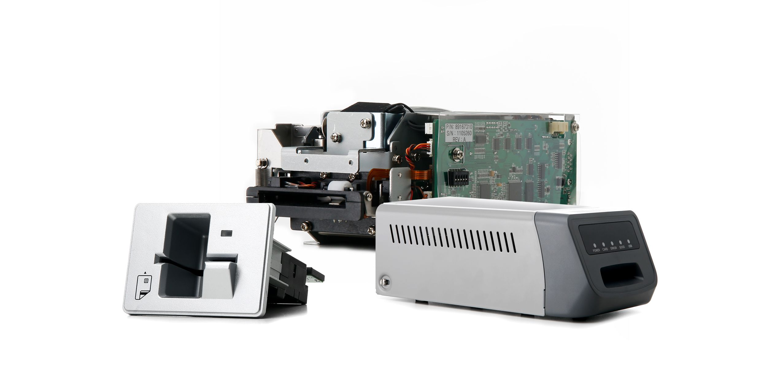 Pointman Technologies Inc Offers Card Printing Machines And Card