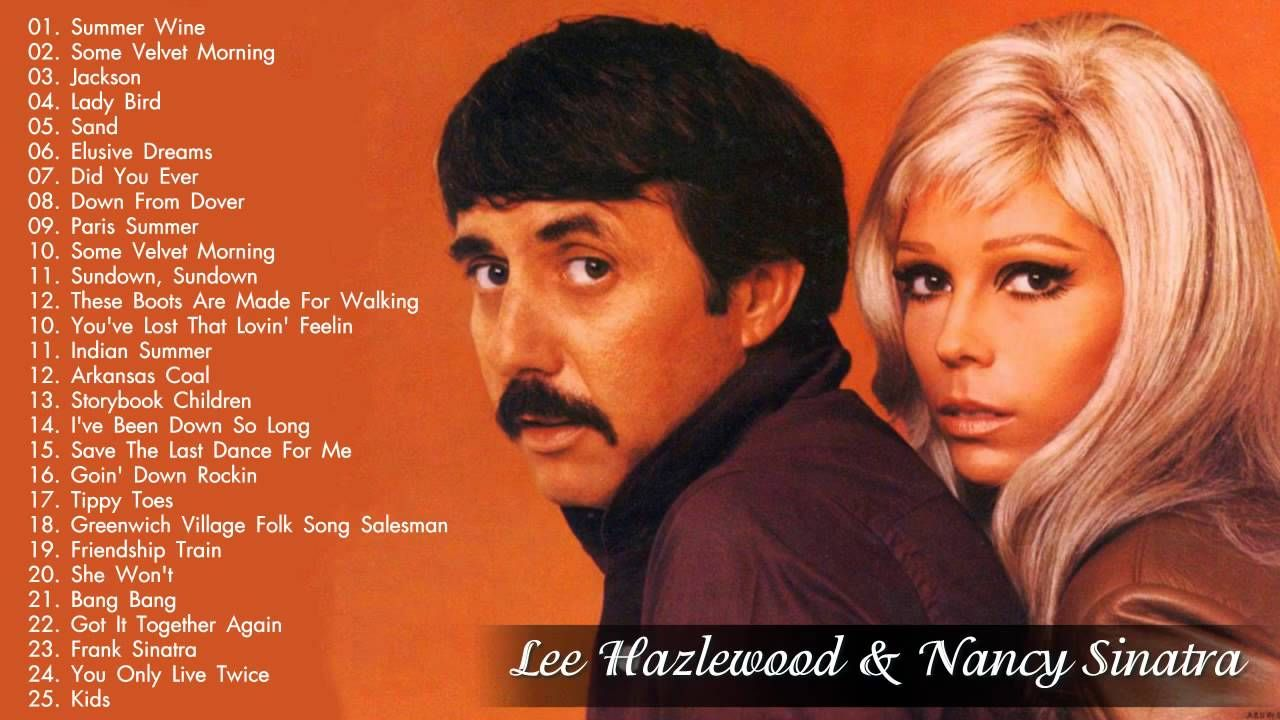 Lee Hazlewood - Wikipedia
