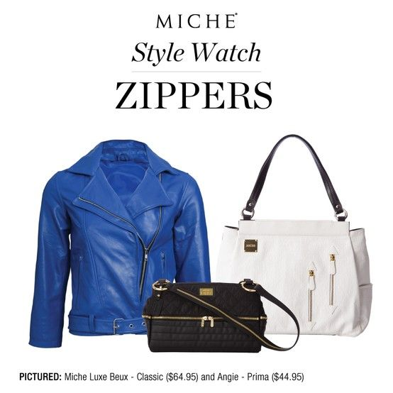 Available at  www.LindaEader.Miche.com