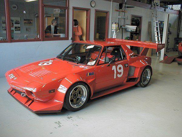 Fiat Cars, Fiat X19, Fiat