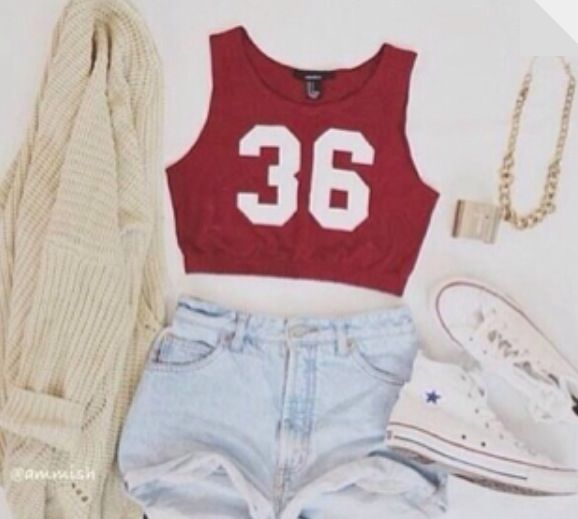 Cute Outfit❤️