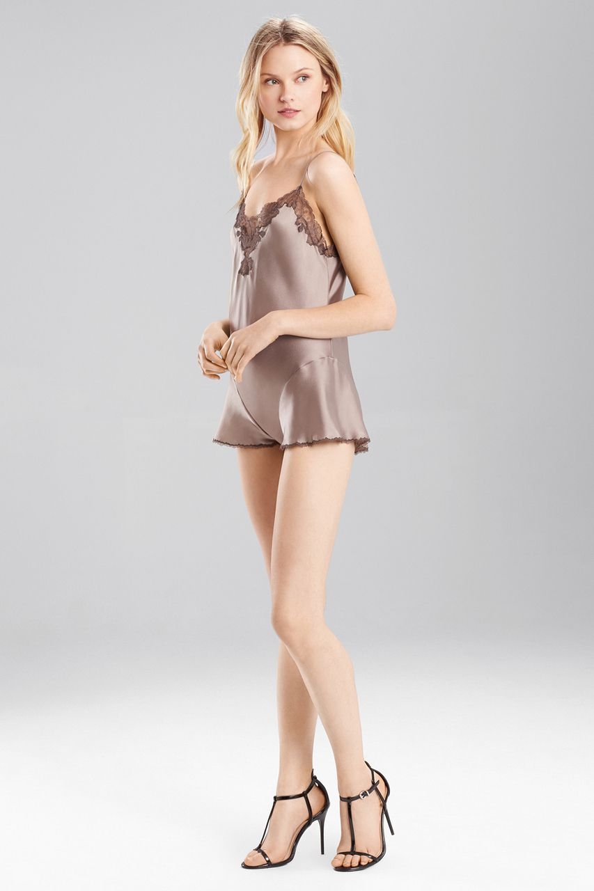 71d4b4e099987 Josie Natori Lolita Teddy New Fashion Clothes, Fashion Dresses, Bride  Lingerie, Vintage Lingerie