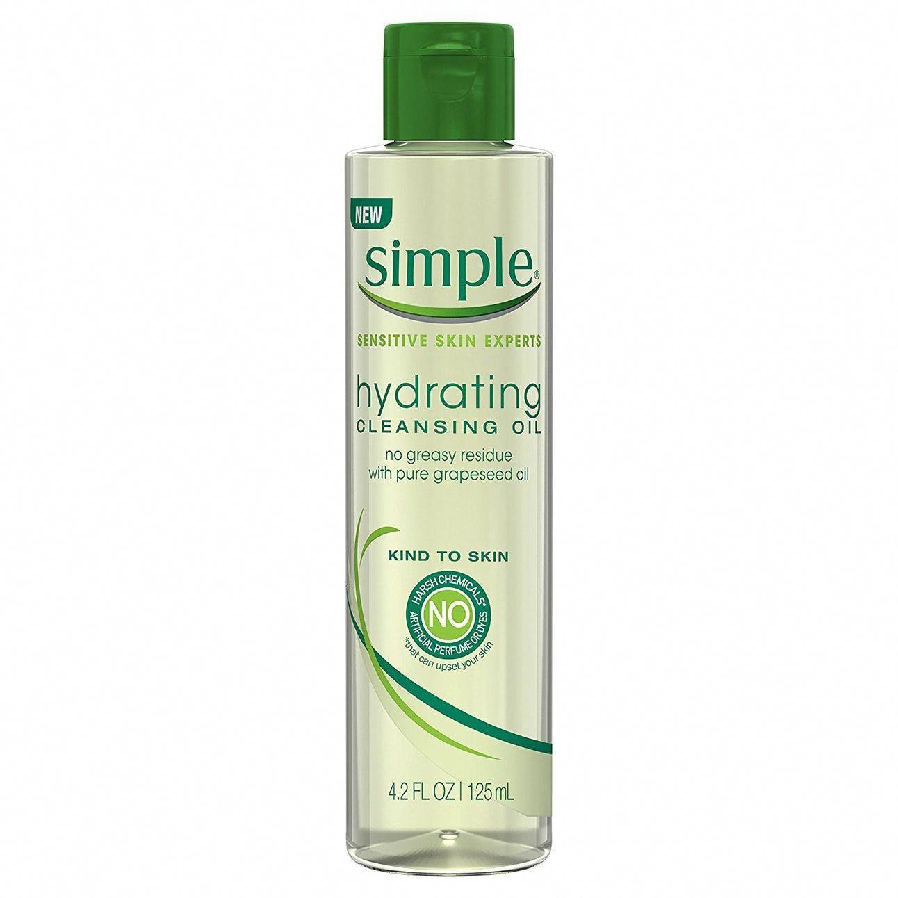 Kết quả hình ảnh cho oily skin oil cleanser
