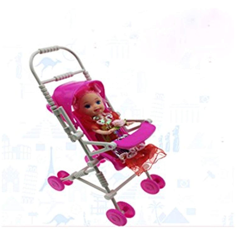 Ensure Life Mini Barbie Little Sister Kelly Baby Infant