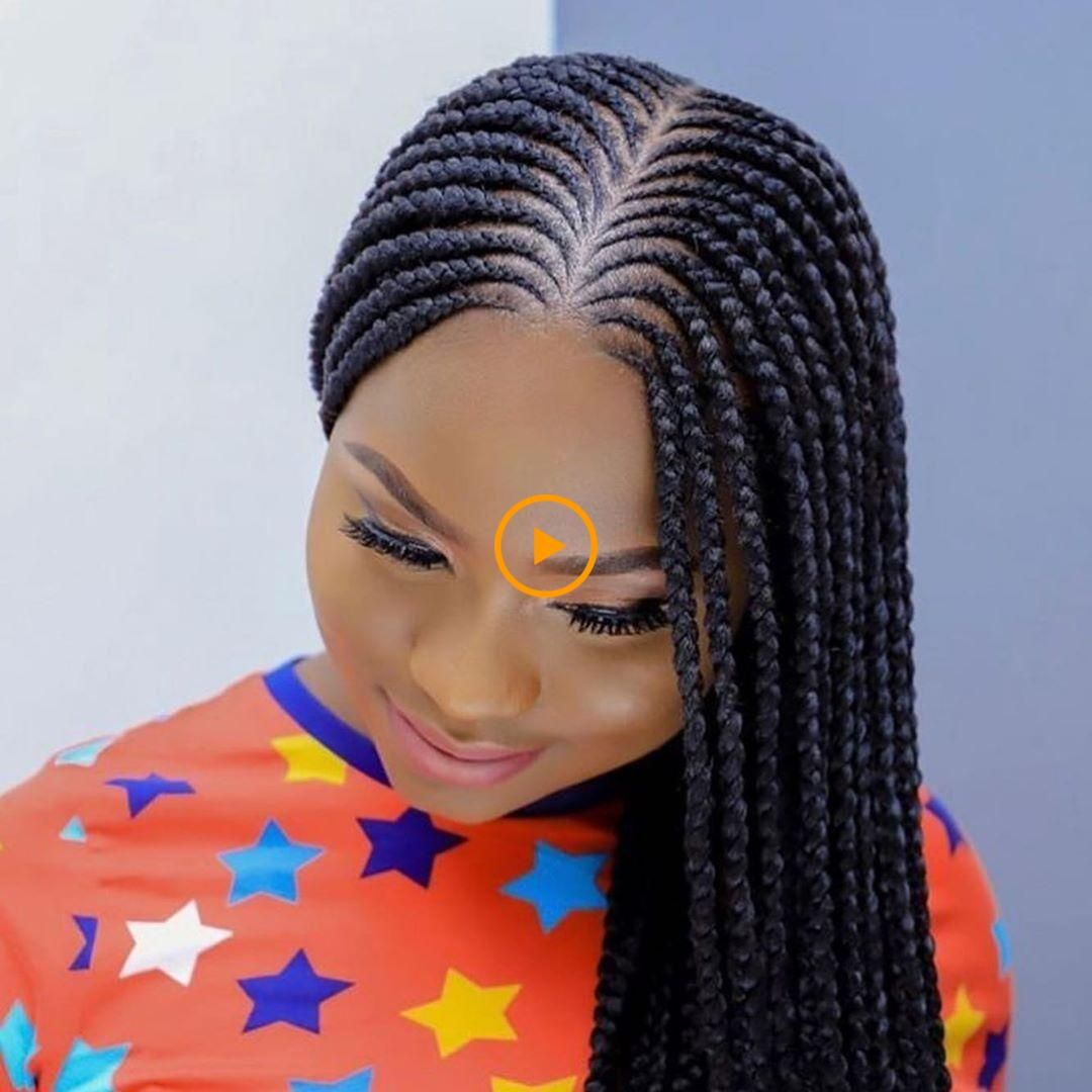 2019 Selected Beautiful Braids To Try Hair Styles African Hair Braiding Styles African Braids Hairstyles